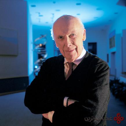 تولد دکتر جیمز واتسون زیست شناس آمریکایی