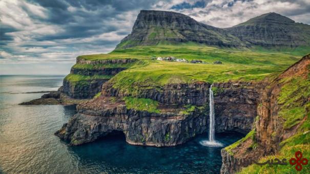 جزایر فارو 3