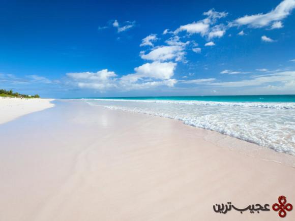 جزیرهی هاربر، باهاماس