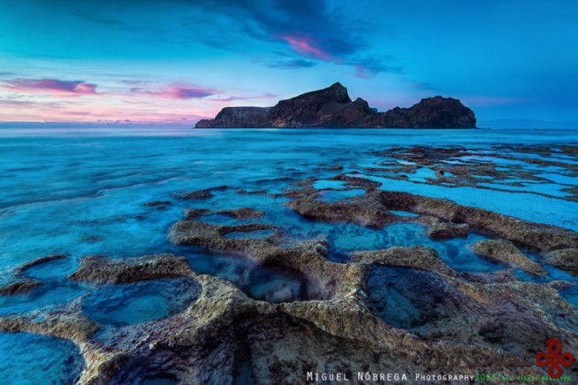 جزیره پورتو سانتو، پرتغال 1