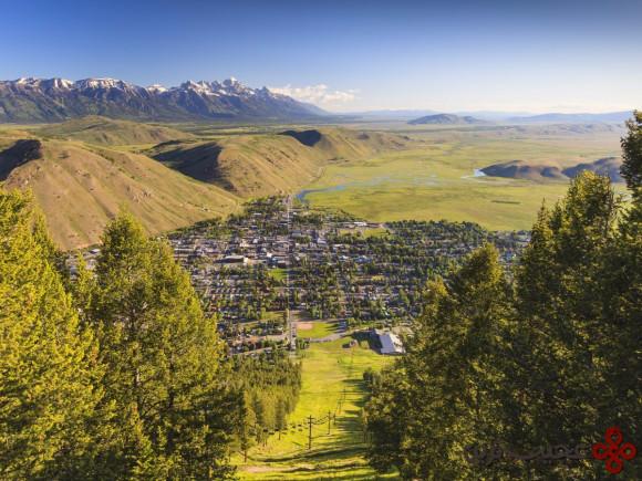 جکسون، وایومینگ (Wyoming)