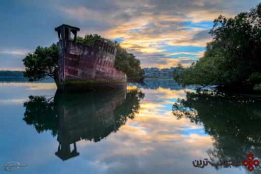خلیج هومبوش 3