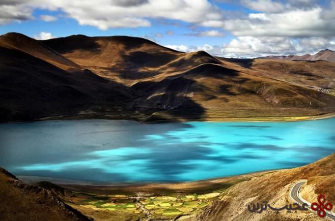 دریاچهٔ یامدراک 2