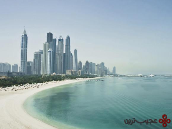 دوبی، امارات متحدهی عربی