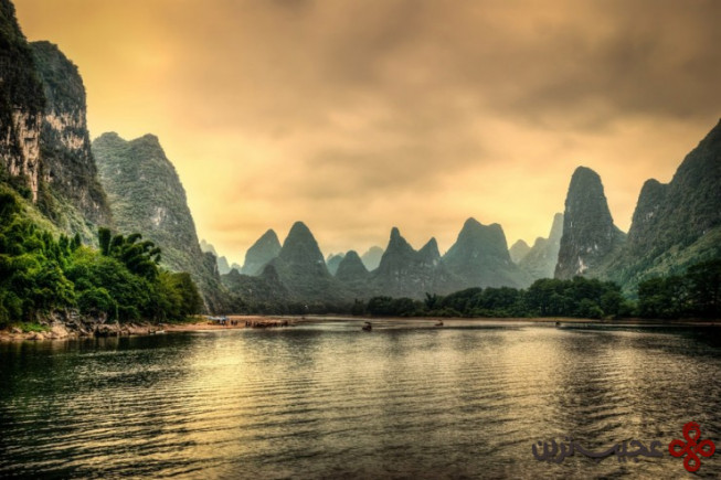 رودخانه لی 1