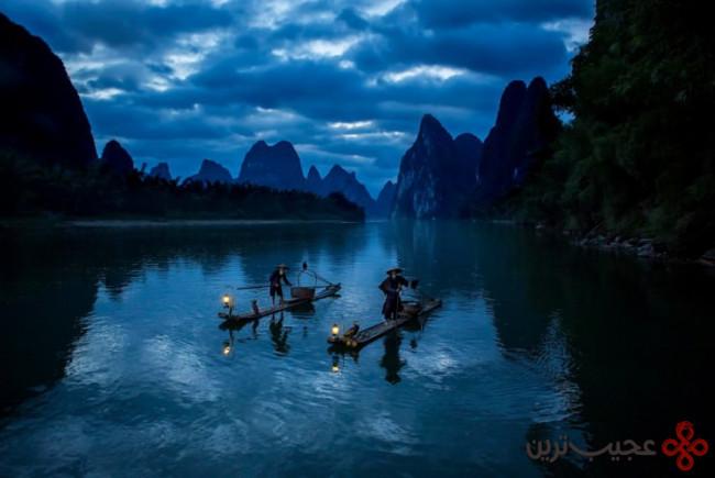 رودخانه لی 3