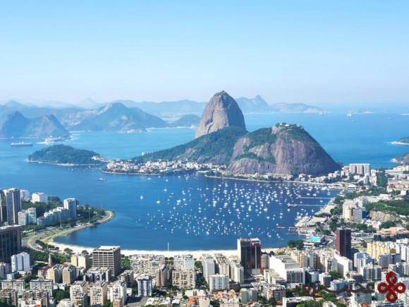 ریودو ژانیرو، برزیل