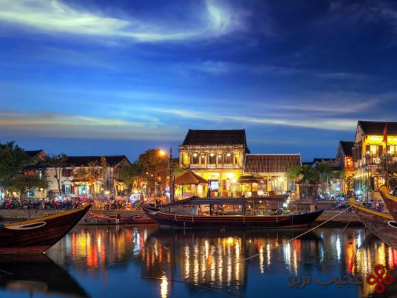 شهر تاریخی Hoi An، ویتنام