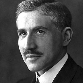 عکس کاور تولد اتو فریتز میرهوف پزشک و زیست شیمیدان آلمانی