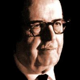 عکس کاور تولد برناردو هوسی زیست شناس آرژانتینی