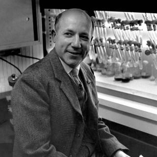 عکس کاور تولد ملوین الیس کالوین شیمیدان آمریکایی