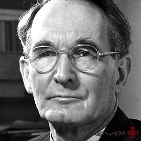 عکس کاور تولد پرسی ویلیام بریجمن فیزیکدان آمریکایی