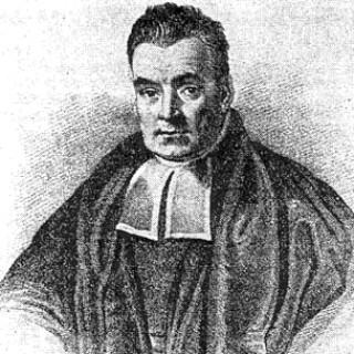 عکس کاور مرگ توماس بیز فیلسوف و ریاضیدان انگلیسی