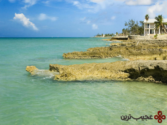 لیتل کیمن، جزیرههای کیمن