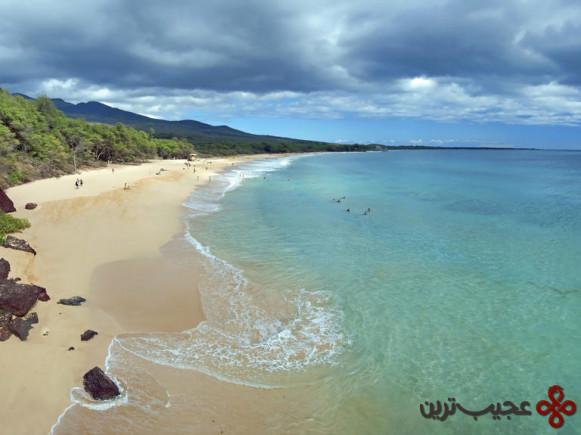 ماویی، هاوایی