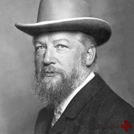 مرگ ویلهلم اوستوالد شیمیدان آلمانی