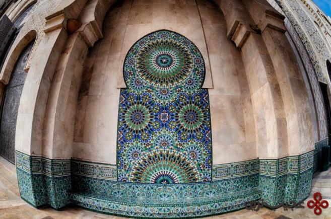 مسجد حسن دوم 2