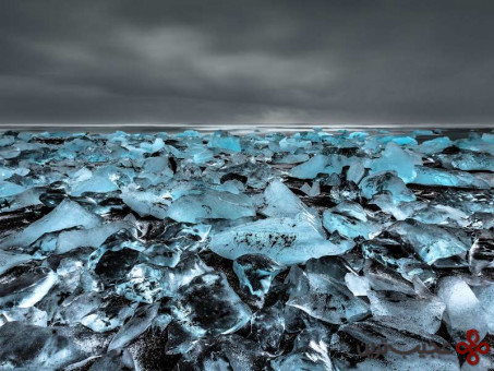 پارک ملی واتناجوکول، ایسلند
