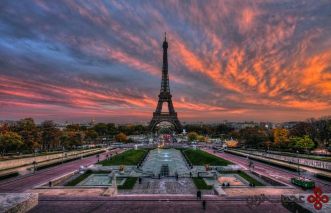 پاریس 1