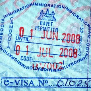 کاور ۱۵ تا از جالبترین مهرهای گذرنامه!