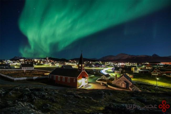گرینلند 2