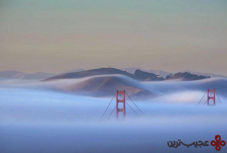 ۸ فردی که آژیر مه را روشن میکند، صدای آژیر را از دفتر خود نمیشنود