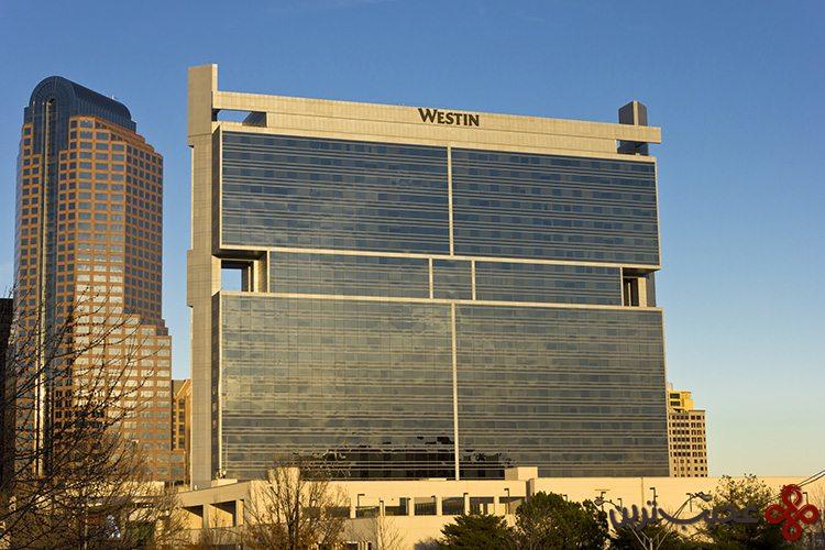 1 هتلهای و اقامتگاههای وستین (westin hotels & resorts)