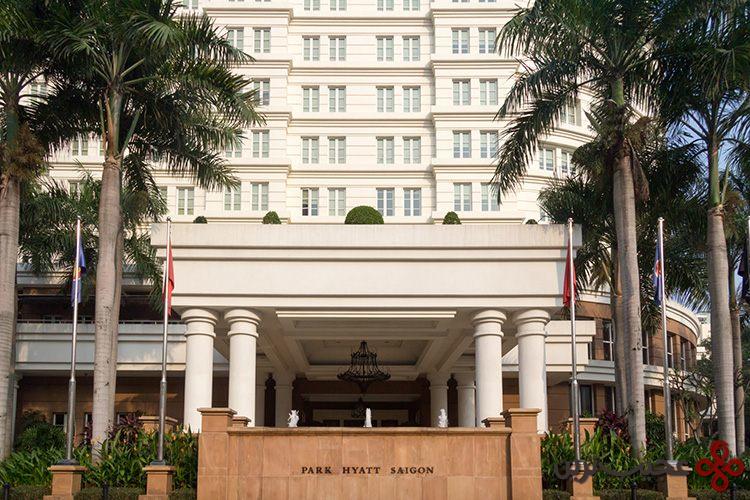 10 شرکت هتلهای هایت (hyatt hotels corporation)