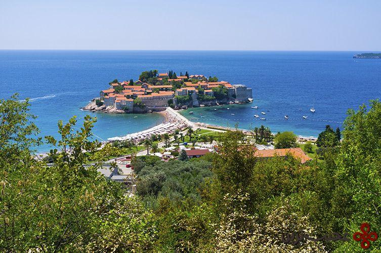 15 اقامتگاه آمان (aman resorts)