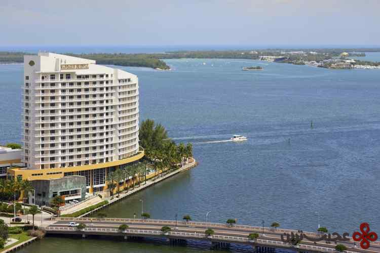 7 هتلهای ماندارین اورینتال (mandarin oriental hotels)