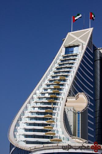 8 هتلهای زنجیرهای جمیرا (jumeirah hotel chain)