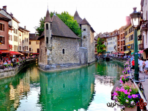 Annecy، فرانسه