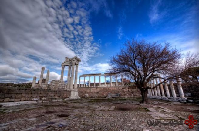 pergamon 2