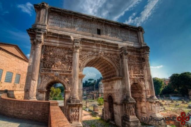 the roman forum 3