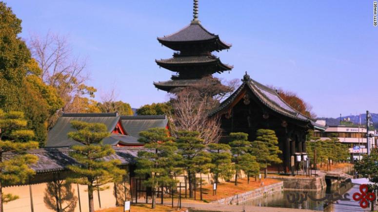 معبد توجی