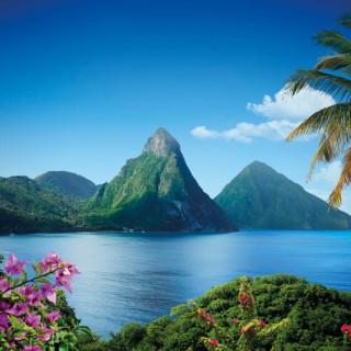 کاور ۱۰ جزیرهٔ بکر در کارائیب!