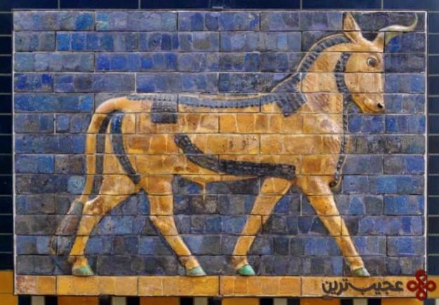 موزهی باستانشناسی استانبول، سه موزه در یک موزه1