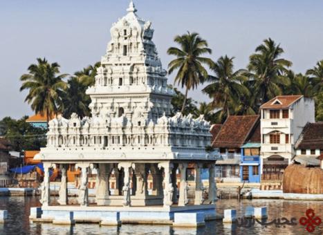 1 sri ranganathaswamy temple