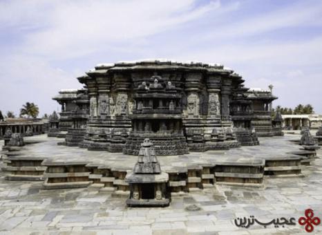 10 chennakesava temple