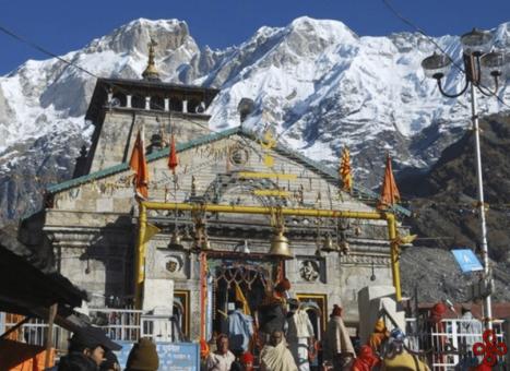 11 kedarnath temple