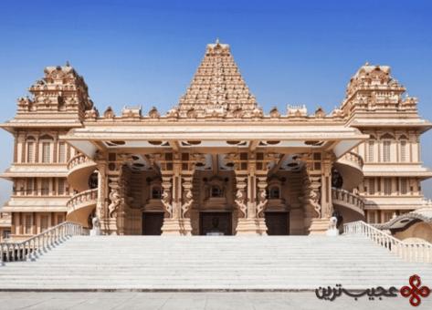 14 chhatarpur temple