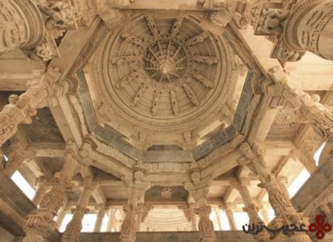 16 dilwara temples