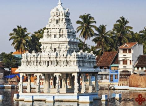 20 thanumalayan temple