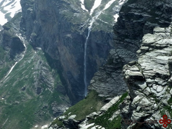 آبشار کوراب (korab)، مقدونیه