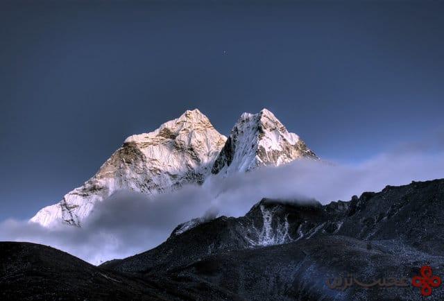 آما دابلام (ama dablam)، نپال