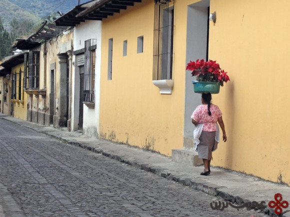 آنتیگوا (antigua)، گواتمالا