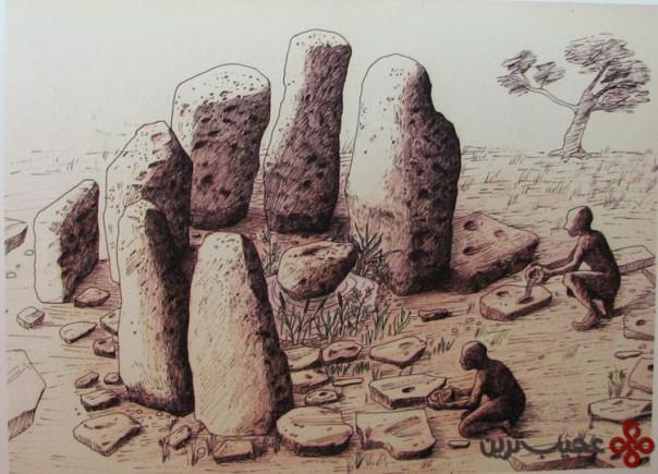 اتلیت یام (atlit yam)، سرزمین اشغالی