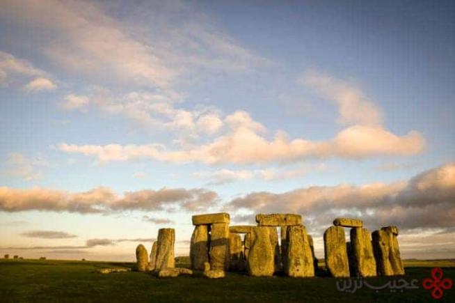 استونهنج، انگلستان (stonehenge, england)