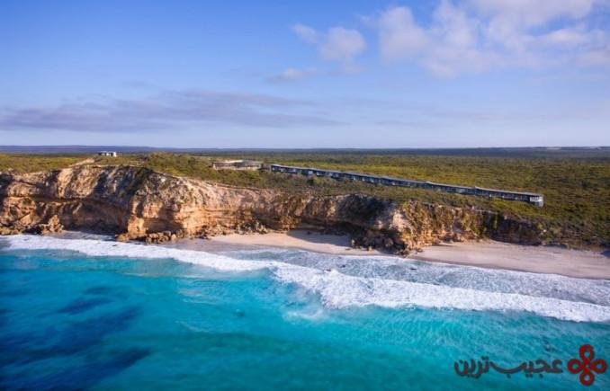 اقامتگاه اقیانوس جنوبی، استرالیا