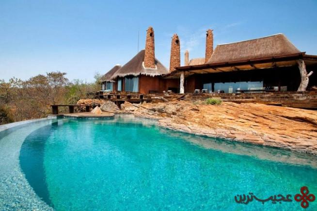 اقامتگاه خصوصی لئوبو (leobo)، واتربرگ، آفریقای جنوبی1